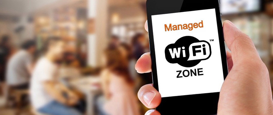 Managed Wifi Solutions