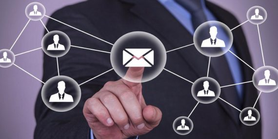 Managed Mailing List Services