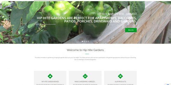 Hip Hite Gardens