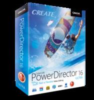 Power Director Cyberlink
